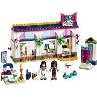 LEGO Friends 41344 Andrea a jej obchod s módnymi doplnkami 3
