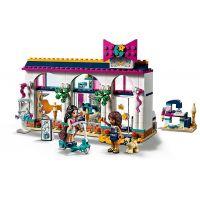 LEGO Friends 41344 Andrea a jej obchod s módnymi doplnkami 4