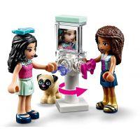 LEGO Friends 41344 Andrea a jej obchod s módnymi doplnkami 5