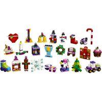 LEGO Friends 41353 Adventný kalendár - Poškodený obal  2