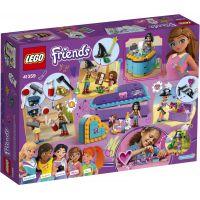LEGO Friends 41359 Balenie srdiečkových boxov priateľstva 3