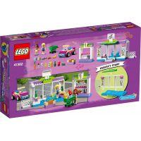 LEGO Friends 41362 Supermarket v mestečku Heartlake 5