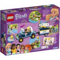 LEGO Friends 41364 Stephaniina bugina a príves 3