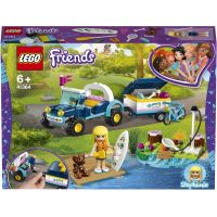 LEGO Friends 41364 Stephaniina bugina a príves