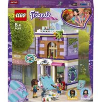 LEGO Friends 41365 Emmin umelecký ateliér
