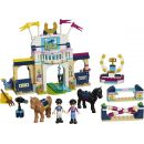 LEGO Friends 41367 Stephanie a parkurové skákání 2