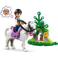 LEGO Friends 41371 Mia a jej príves pre kone 3