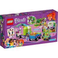 LEGO Friends 41371 Mia a jej príves pre kone 5