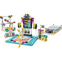 LEGO Friends 41372 Stephanie a jej gymnastické predstavenie 2