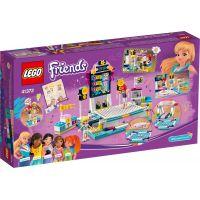 LEGO Friends 41372 Stephanie a jej gymnastické predstavenie 5