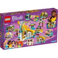 LEGO Friends 41374 Andrea a jej párty pri bazéne 5