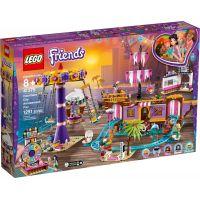 LEGO Friends 41375 Zábavný park na móle