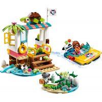 LEGO Friends 41376 Misia na záchranu korytnačiek 2