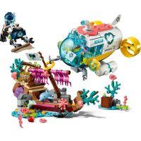 LEGO Friends 41378 Misia na záchranu delfínov 2