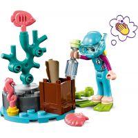 LEGO Friends 41378 Misia na záchranu delfínov 3