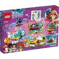 LEGO Friends 41378 Misia na záchranu delfínov 5