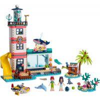 LEGO Friends 41380 Záchranné centrum pri majáku 2