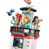 LEGO Friends 41380 Záchranné centrum pri majáku 3