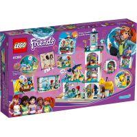 LEGO Friends 41380 Záchranné centrum pri majáku 5