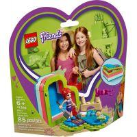 LEGO Friends 41388 Mia a letný srdiečkový box