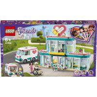 LEGO Friends 41394 Nemocnica v mestečku Heartlake 2