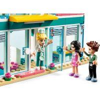 LEGO Friends 41394 Nemocnica v mestečku Heartlake 3
