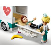 LEGO Friends 41394 Nemocnica v mestečku Heartlake 4