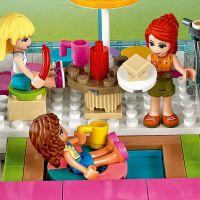 LEGO® Friends 41395 Autobus priateľstva 6