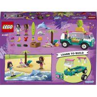 LEGO Friends 41397 Pojazdný džúsový bar 3