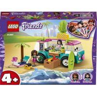 LEGO Friends 41397 Pojazdný džúsový bar