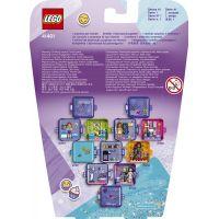 LEGO Friends 41401 Herný boxík: Stephanie 3
