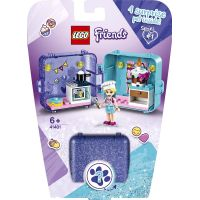 LEGO Friends 41401 Herný boxík: Stephanie 2