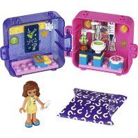 LEGO Friends 41402 Herný boxík: Olivia