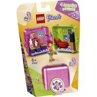 LEGO Friends 41408 Herní boxík: Mia a kino 3