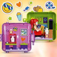 LEGO Friends 41408 Herní boxík: Mia a kino 2