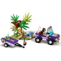 LEGO Friends 41421 Záchrana sloníčaťa v džungli