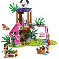 LEGO Friends 41422 Pandí domček na strome v džungli
