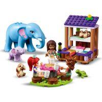 LEGO® Friends 41424 Základňa záchranárov v džungli 4
