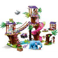 LEGO® Friends 41424 Základňa záchranárov v džungli 3