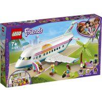 LEGO Friends 41429 Letadlo z městečka Heartlake 2