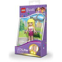 LEGO Friends Stephanie svietiaca figúrka 3