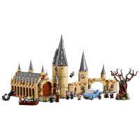 LEGO Harry Potter 75953 Rokfortská Zúrivá vŕba