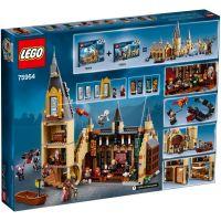 LEGO Harry Potter 75954 Rokfortská aula 2