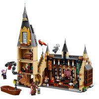 LEGO Harry Potter 75954 Rokfortská aula 4