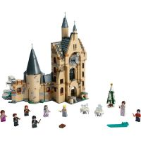 LEGO Harry Potter TM 75948 Rokfortská hodinová veža 4