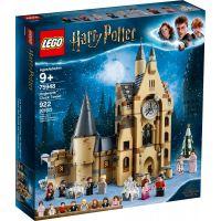 LEGO Harry Potter TM 75948 Rokfortská hodinová veža 2