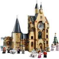 LEGO Harry Potter TM 75948 Rokfortská hodinová veža