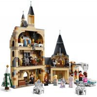 LEGO Harry Potter TM 75948 Rokfortská hodinová veža 3