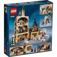 LEGO Harry Potter TM 75948 Rokfortská hodinová veža 5