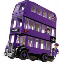 LEGO Harry Potter TM 75957 Záchranný čarodejnícky autobus